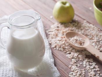 Las 10 mejores razones para tomar Almendrola de avena con almendras