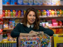 Lola Carretero, periodista especializada en sociedad y estilo de vida