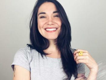 Raquel Riba Rossy, cantautora y autora de Lola Vendetta