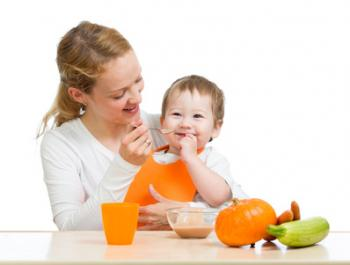 Dime cómo comes y te diré cómo come tu hijo