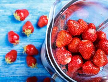 Especial fresas: ¡10 recetas para disfrutarlas!