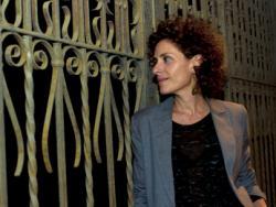 Marta Marco, actriz