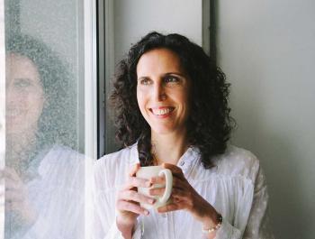 Martina Ferrer, directora nutricional de la Consulta de Soycomocomo