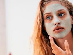 Nutre el rostro con mascarillas bioecológicas
