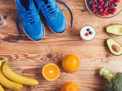 Cómo quemar grasa de forma saludable