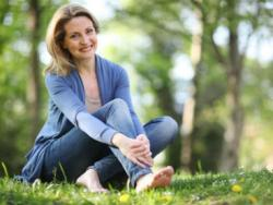 La alimentación durante la menopausia