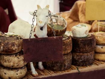 ¡Aprovechemos el confinamiento para comprar a los pequeños productores, artesanos y locales!