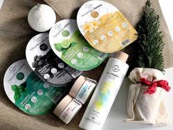 Estas Navidades regala belleza natural y mima a los tuyos con Mimesis Sensations