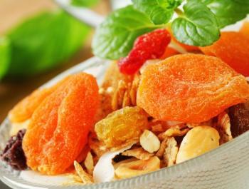 ¿Necesitas crujir para saciarte? ¡Desayuna un muesli sano!