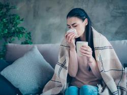 Combate el resfriado y la gripe de forma natural
