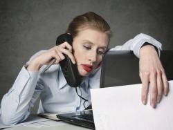 Cansancio y sueño… ¿o presión baja?