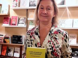 Natasha Campbell-McBride, doctora, creadora del protocolo GAPS y autora de varios libros