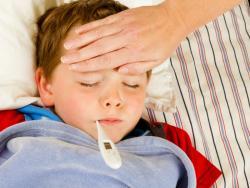 ¿Que les damos cuando ya están resfriados?