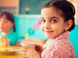 ¿Estamos dando una merienda saludable a nuestros hijos?