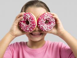 La obesidad infantil, un problema de peso