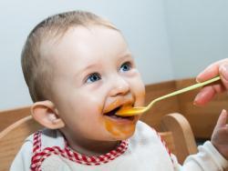 Pasar del pecho al plato. Cómo hacer la transición con conciencia