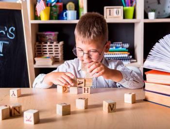 Potencia la salud cognitiva de los más pequeños con una buena proporción de omegas