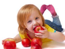 ¡A probar fruta!