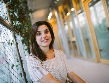 Núria Coll, Directora Soycomocomo.es, la Consulta nutricional de Soycomocomo y creadora del Cómo Como Festival