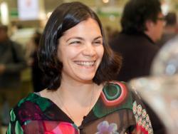"""Odile Fernández, médico, especialista en nutrición anticáncer y autora del libro """"Mis recetas anticáncer"""""""