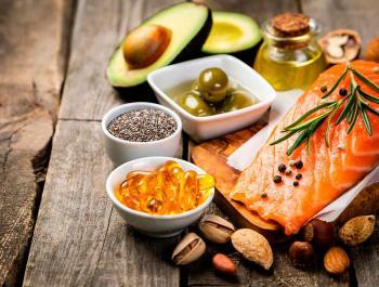 EPA y vitamina D: ayudas para disminuir el estado inflamatorio causado por el virus SARS-COV-2