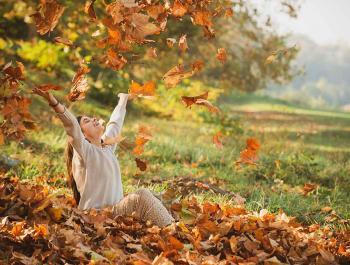Anticípate al otoño y ¡aumenta tus defensas!