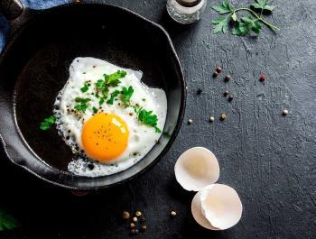 Quién llegó primero: ¿La gallina o la alergia al huevo?