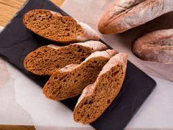 En breve, podremos comprar pan integral de verdad