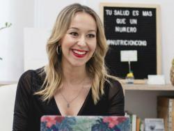 Paloma Quintana, dietista-nutricionista y tecnóloga de alimentos. Ponente en el próximo Como Talks del Cómo Como Festival.