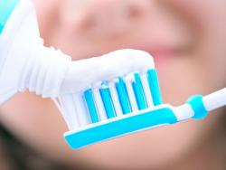 ¿Pasta de dientes con flúor? No, gracias