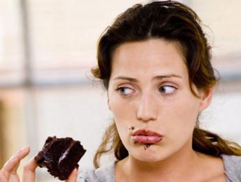¿Por qué tengo ansiedad por comer?