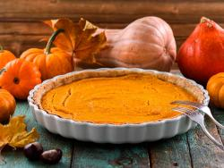 Frutas y verduras para añadir a los platos este otoño
