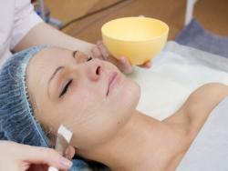 Oxigena la piel con exfoliantes naturales