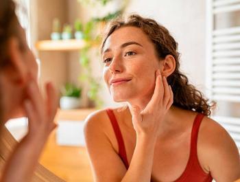 ¿Piel sensible? Cómo equilibrar y cuidar la piel con agua termal