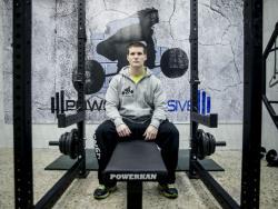 David Explosiv0, especialista en rendimiento deportivo
