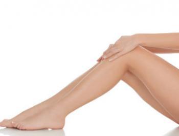 Activa la circulación de las piernas con cosmética