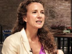 Pilar Benítez, especialista en nutrición energética y terapéutica