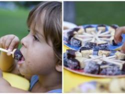 """Las fiestas de cumpleaños, un problema para los padres y madres """"healthy"""""""