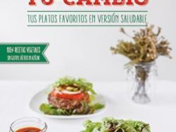 Lucía Gómez consigue llegar a un gran público con un libro de recetas sanas y reales