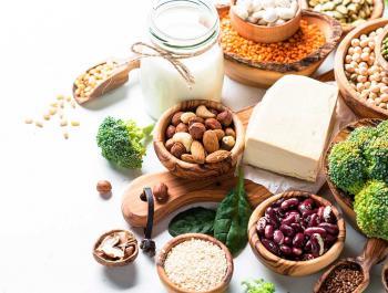 Cómo incluir proteína vegetal en la dieta de forma fácil
