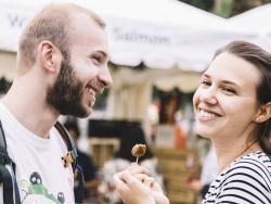 El Cómo Como Festival contará con más de 40 actividades gratuitas