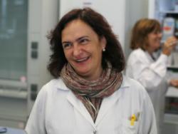 Lola Raigón, Doctora en Ingeniera Agrónoma