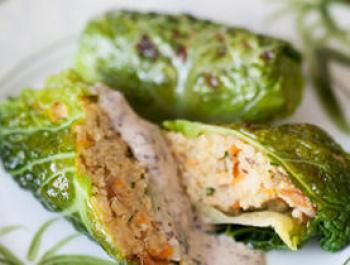 Un estilo de comer alimentos integrales que mantiene la salud