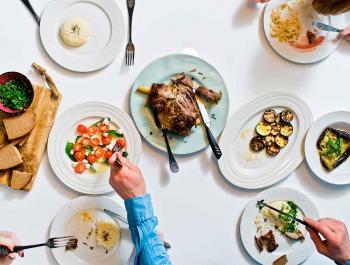 ¡Desterremos los menús infantiles clásicos de los restaurantes!