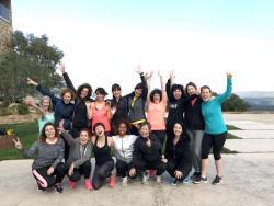 """""""Reset"""": el retiro para mujeres que quieren tomar el control de su salud"""