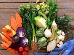 ¿Por qué las verduras son el mejor remedio para el dolor crónico?