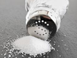 SOS! Adiós a una alimentación con SAL, ACEITES y AZÚCARES refinados y concentrados