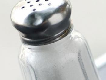 ¿Cuál es la sal de la vida?