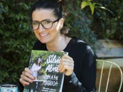 """Silvia Abril, actriz y autora de """"Como a mí me gusta"""""""