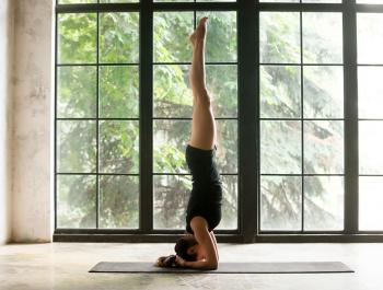 Acércate al yoga y a sus beneficios
